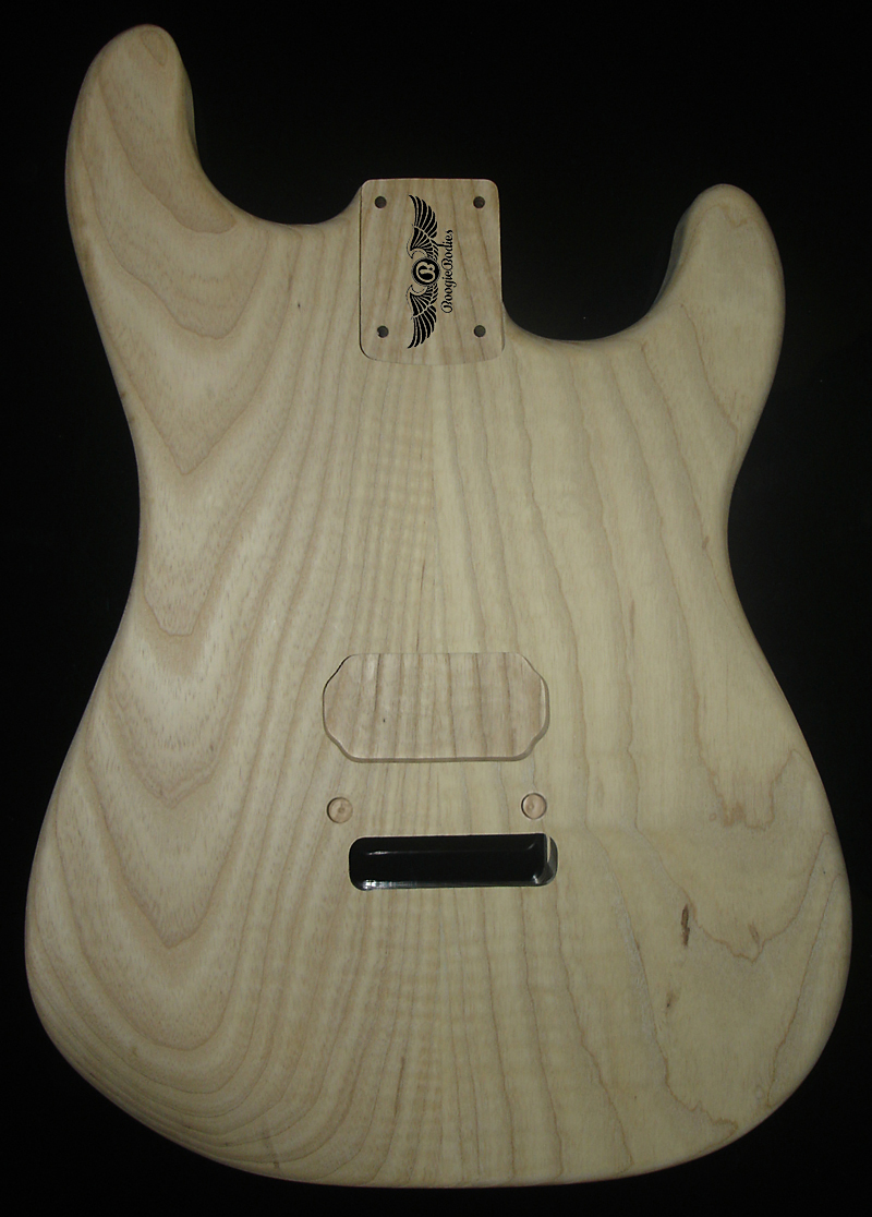 SD Style – Swamp Ash - Click Image to Close